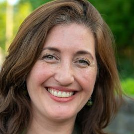Board Member Amanda Haley